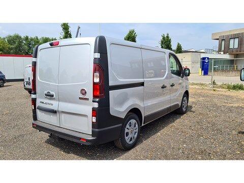 Fiat Talento L1H1 2.0MJET 120PK 3/12