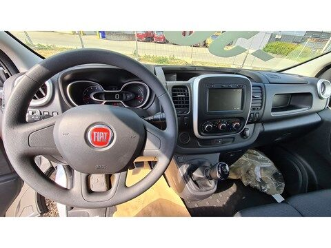 Fiat Talento L1H1 2.0MJET 120PK 9/12