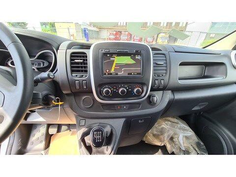 Fiat Talento L1H1 2.0MJET 120PK 10/12