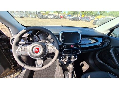 Fiat 500X Cross 1.3FireFly 150PK DCT 8/12
