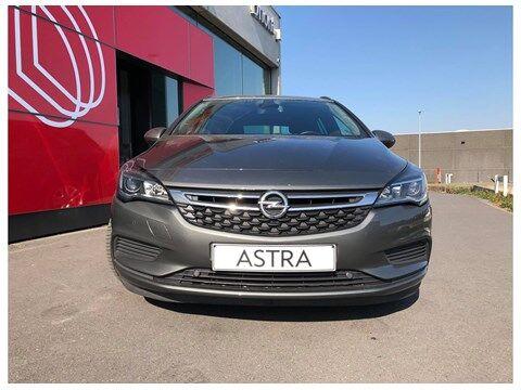Opel Astra Edition Sport Tourer 1.6D 110pk + GPS