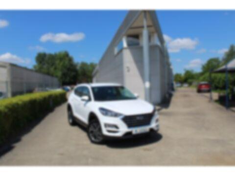 Hyundai Tucson GDi Feel ComfortPack 2WD
