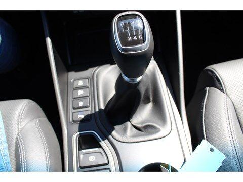 Hyundai Tucson GDi Feel ComfortPack 2WD 8/18
