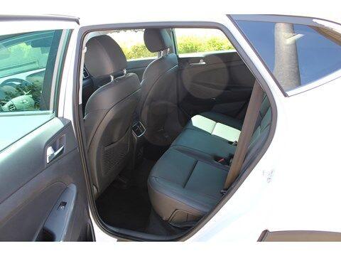 Hyundai Tucson GDi Feel ComfortPack 2WD 10/18