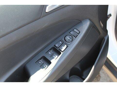 Hyundai Tucson GDi Feel ComfortPack 2WD 11/18
