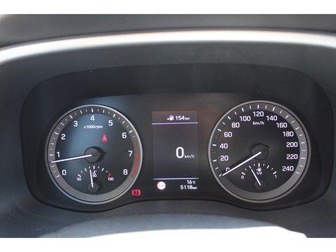 Hyundai Tucson GDi Feel ComfortPack 2WD 13/18