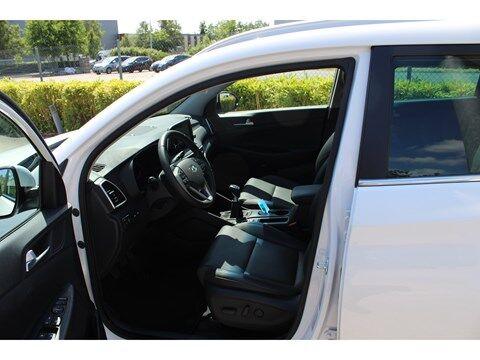 Hyundai Tucson GDi Feel ComfortPack 2WD 14/18
