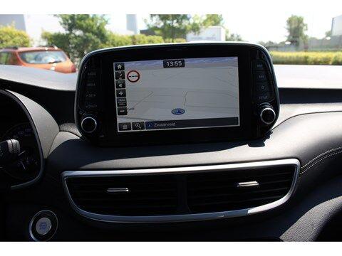Hyundai Tucson GDi Feel ComfortPack 2WD 15/18