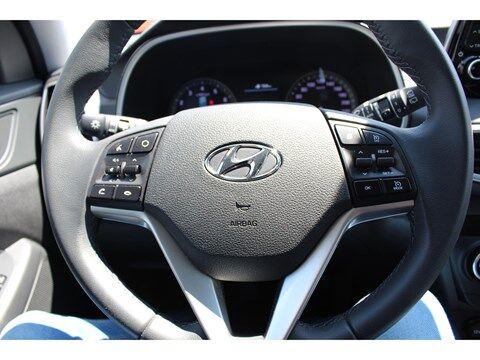Hyundai Tucson GDi Feel ComfortPack 2WD 17/18