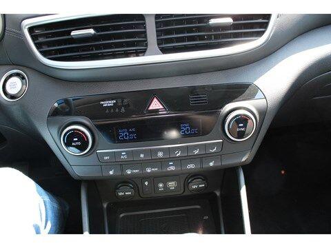 Hyundai Tucson GDi Feel ComfortPack 2WD 18/18