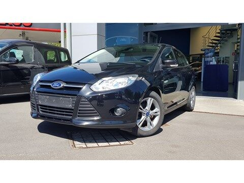 Ford Focus 1.0i Ecoboost 125 Pk Edition 5d 2/12