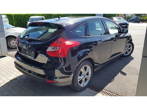Ford Focus 1.0i Ecoboost 125 Pk Edition 5d 3/12