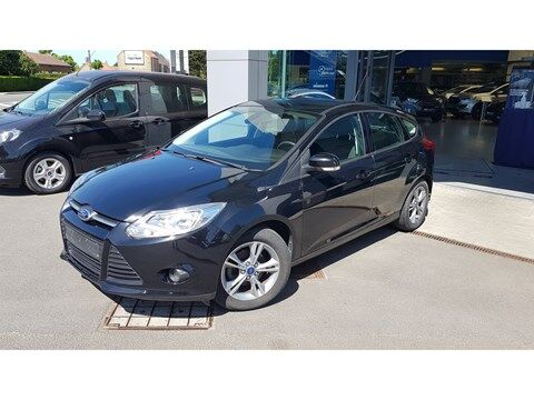 Ford Focus 1.0i Ecoboost 125 Pk Edition 5d 4/12
