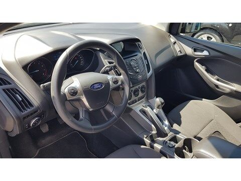 Ford Focus 1.0i Ecoboost 125 Pk Edition 5d 8/12