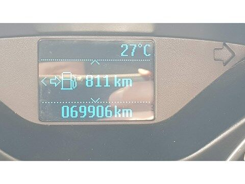 Ford Focus 1.0i Ecoboost 125 Pk Edition 5d 9/12