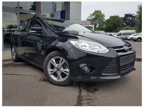 Ford Focus 1.0i Ecoboost 125 Pk Edition 5d 1/12