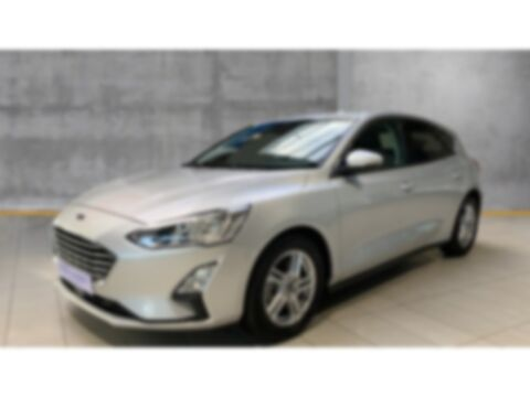 Ford Focus * New Focus - Ecoboost - Garantie tot 05/2023 *