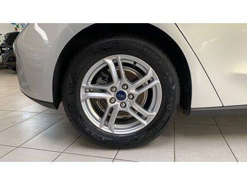 Ford Focus * New Focus - Ecoboost - Garantie tot 05/2023 * 13/14