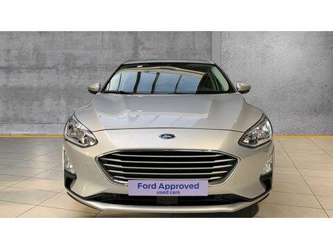 Ford Focus * New Focus - Ecoboost - Garantie tot 03/2023 * 5/14