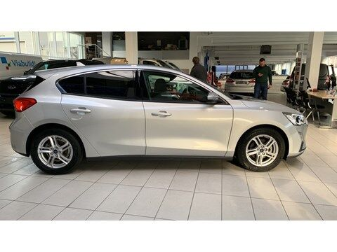 Ford Focus * New Focus - Ecoboost - Garantie tot 03/2023 * 9/14