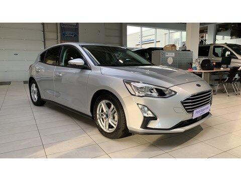Ford Focus * New Focus - Ecoboost - Garantie tot 03/2023 * 14/14