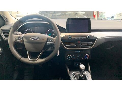 Ford Focus * New Focus - Ecoboost - Garantie tot 05/2023 * 4/14