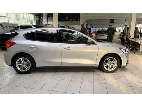 Ford Focus * New Focus - Ecoboost - Garantie tot 05/2023 * 9/14