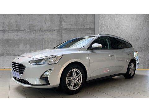 Ford Focus * New Focus Business Class - Garantie tot 02/2023 * 1/14