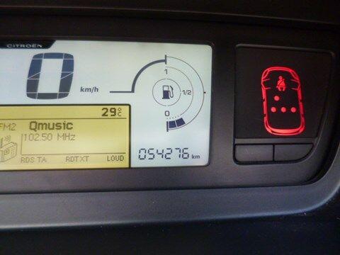 Citroen C4 Picasso 1.6 e-HDi 110 SEDUCTION 7/11