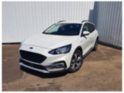 Ford Focus * New Focus Active - Automaat - New Car *