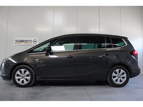 Opel Zafira Tourer 1.6 Cosmo 136PK **Parkeersensoren+camera** 1/18