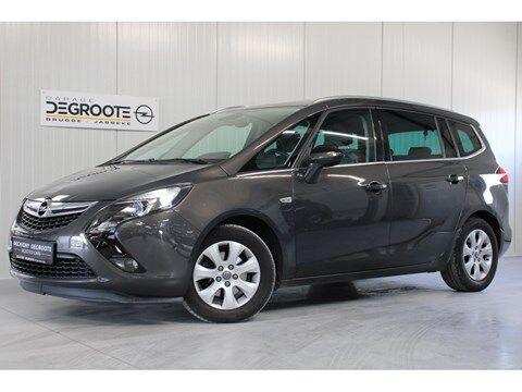 Opel Zafira Tourer 1.6 Cosmo 136PK **Parkeersensoren+camera** 2/18
