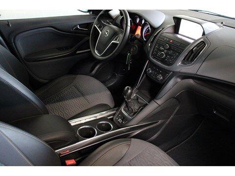 Opel Zafira Tourer 1.6 Cosmo 136PK **Parkeersensoren+camera** 4/18