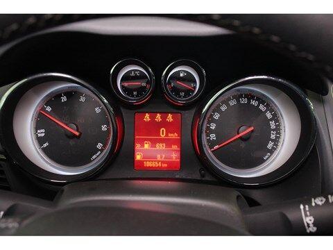 Opel Zafira Tourer 1.6 Cosmo 136PK **Parkeersensoren+camera** 8/18