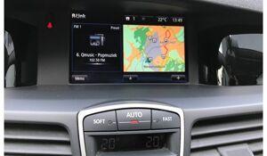 Renault Laguna Grandtour BOSE  2.0dCi 172pk Aut