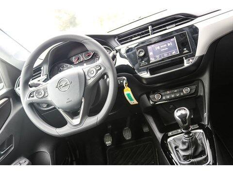 Opel Corsa 1.2 Edition TURBO Manueel Start/Stop *CORONA SALON KORTING -22%*MULTIMEDIA* PARKPILOT*