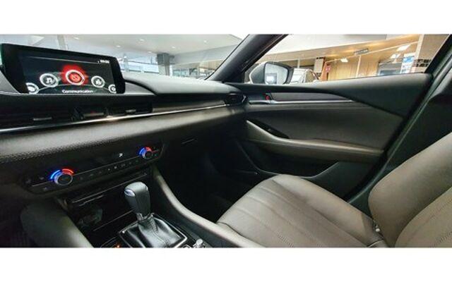 Mazda 6 2.0i Automaat Skycruise Takumi *nieuwe wagen*