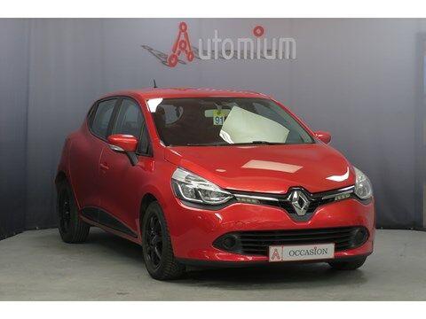 Renault Clio 1.2 191,36 €/mois x 42 mois sans acompte