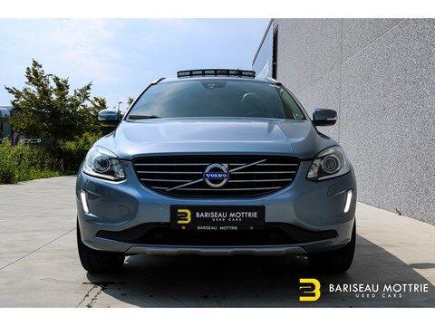 Volvo XC60 D3 *AUTOMAAT*LEDER*CAMERA*SENSOREN*ALU VELGEN*PANORAMISCH DAK*