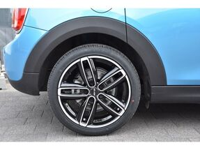MINI Cooper 1.5i 136Pk 5Deurs Autom./Navi./Opendak/Leder/Winterkit