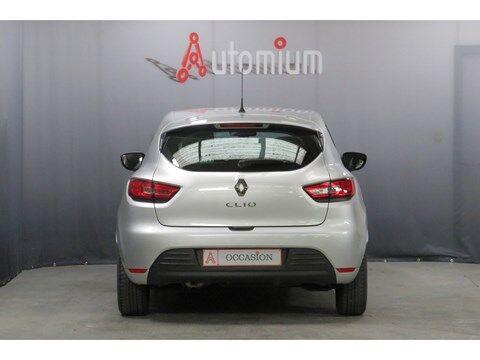 Renault Clio 1.2i 212,08 € / mois x 48 mois sans acompte