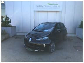 Renault ZOE Intens 65kw 88pk