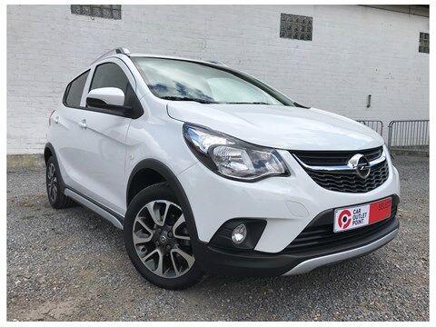 Opel KARL ROCKS 1.0 M5 75PK