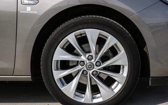 Opel Astra 1.4 TURBO EDITION *5-DRS*AIRCO*WINTER PACK*SENSOREN*INTELLILINK*