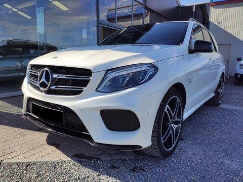 Mercedes GLE 500 E 500e AMG Hybride - 4MATIC 7G-TRONIC