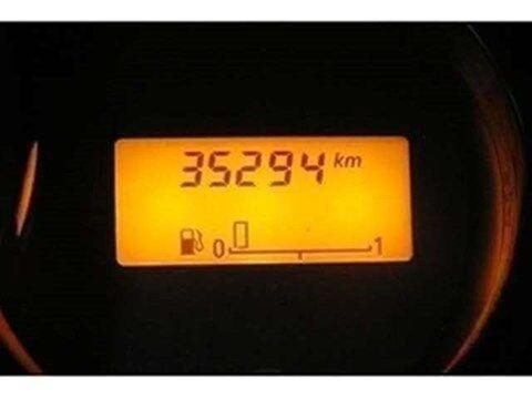 Dacia Lodgy 1.6i 5pl. 176,87 €/mois x 48 mois sans acompte