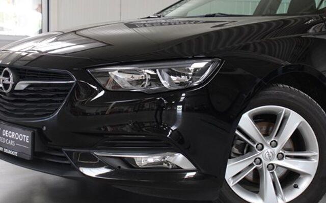 Opel Insignia Sports Tourer 1.5B EDITION * NAVI * PARKEERSENSOREN *