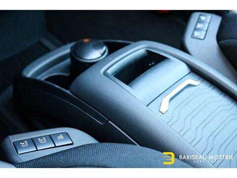 Citroen C4 Picasso 1.6 TURBO DIESEL EXCLUSIVE *7-ZIT*AUTOMAAT*CAMERA*SENSOREN*GPS*ALU VELGEN*