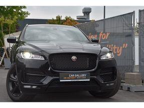 Jaguar F-Pace 25t R-Sport AWD / Xenon/Leder/Dab+/Cam