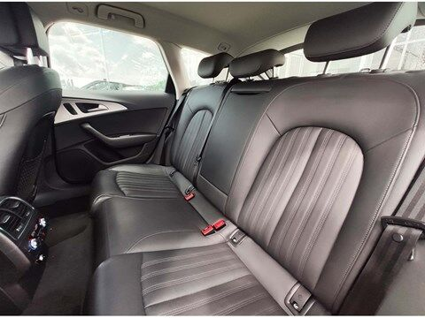 Audi A6 TDI Ultra S-Line Sport Edition S-Tronic